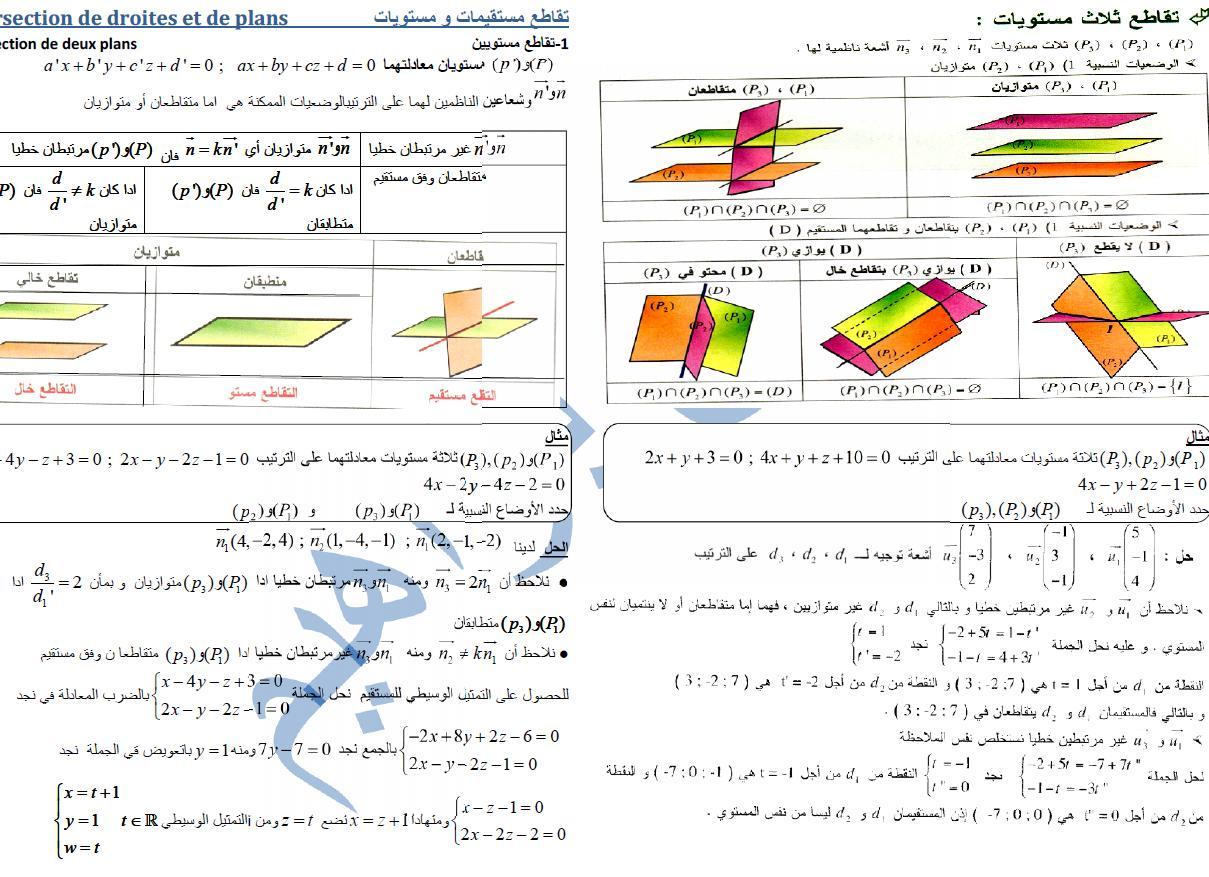 دروس الهندسة الفضائية للاستاذ حجاج ابراهيم 365